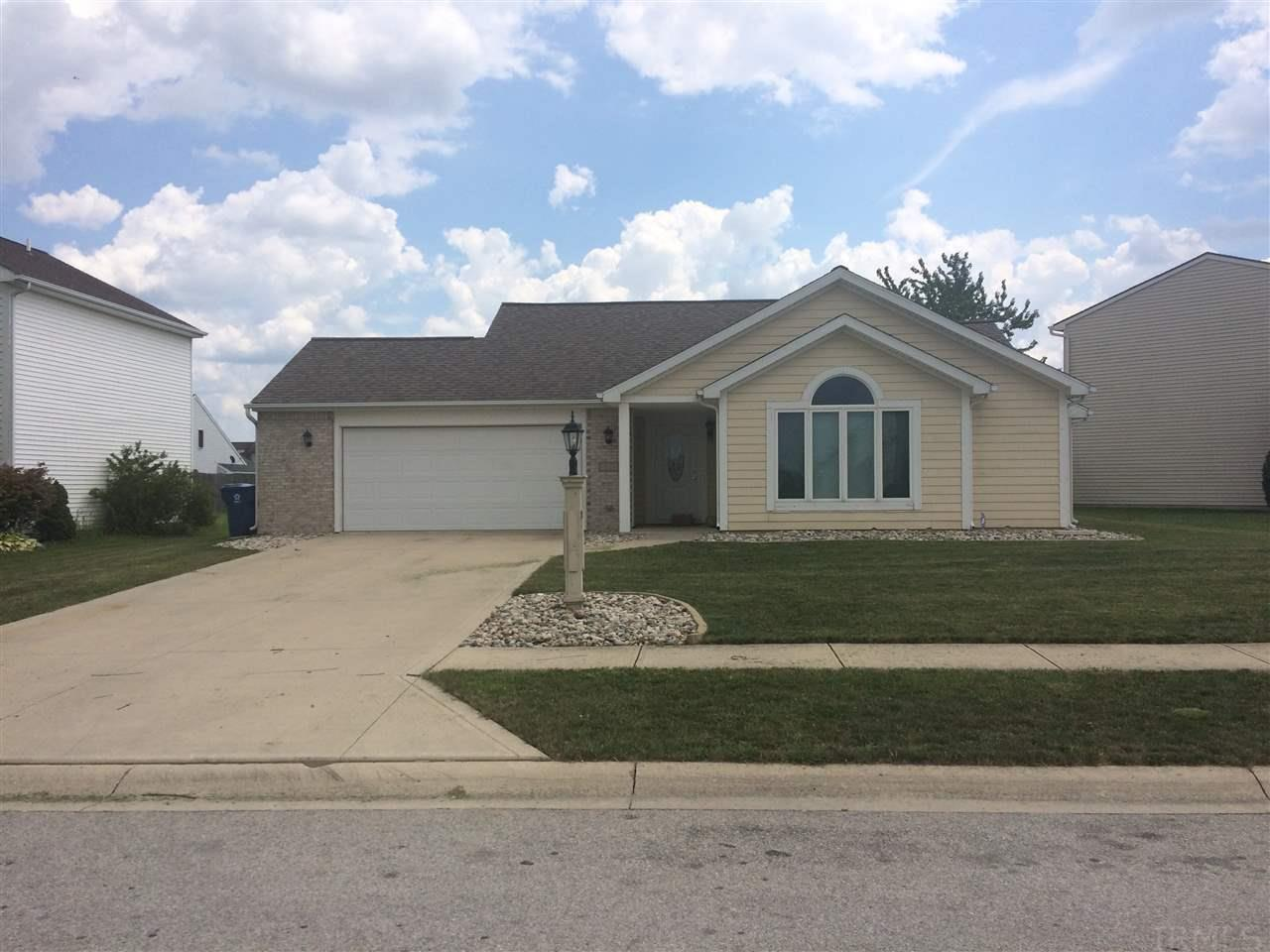 8623 Chesterfield, Fort Wayne, IN 46819