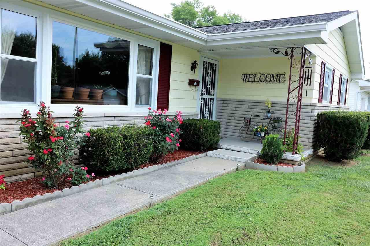 2219 27TH, Bedford, IN 47421