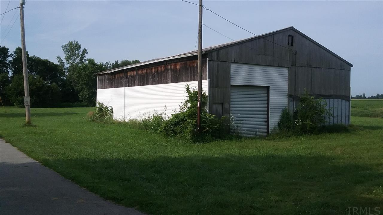 N Reed Street, South Whitley, IN 46787