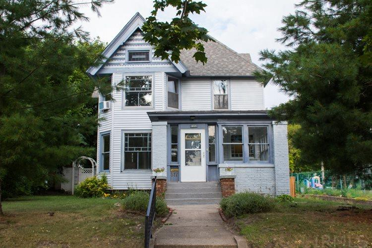 517 Carroll, South Bend, IN 46601