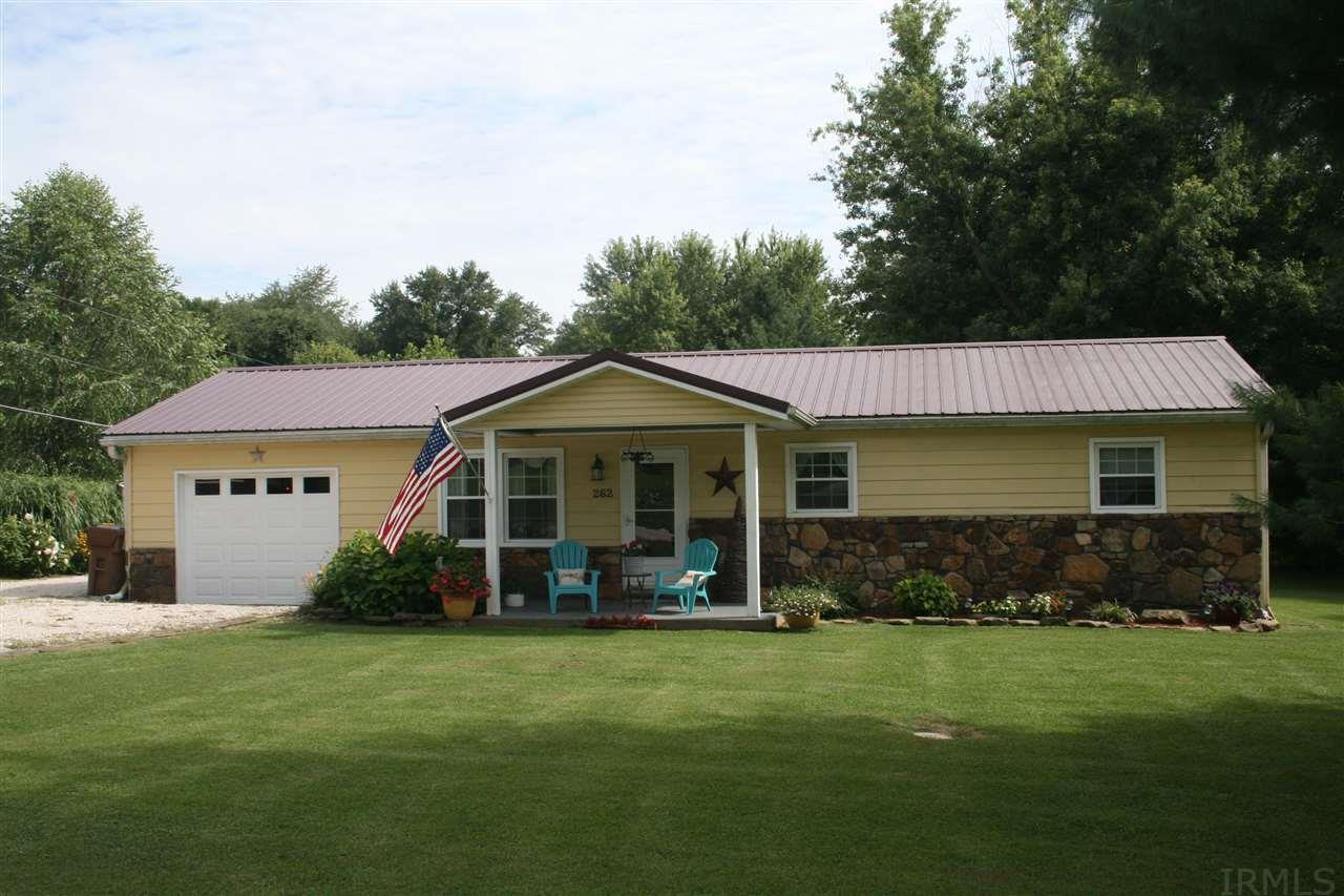 262 RED HILL ADDN, Springville, IN 47462