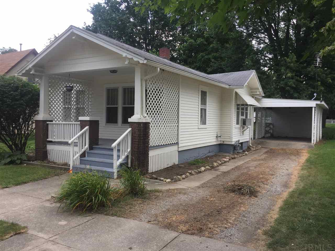 226 William St., Plymouth, IN 46563