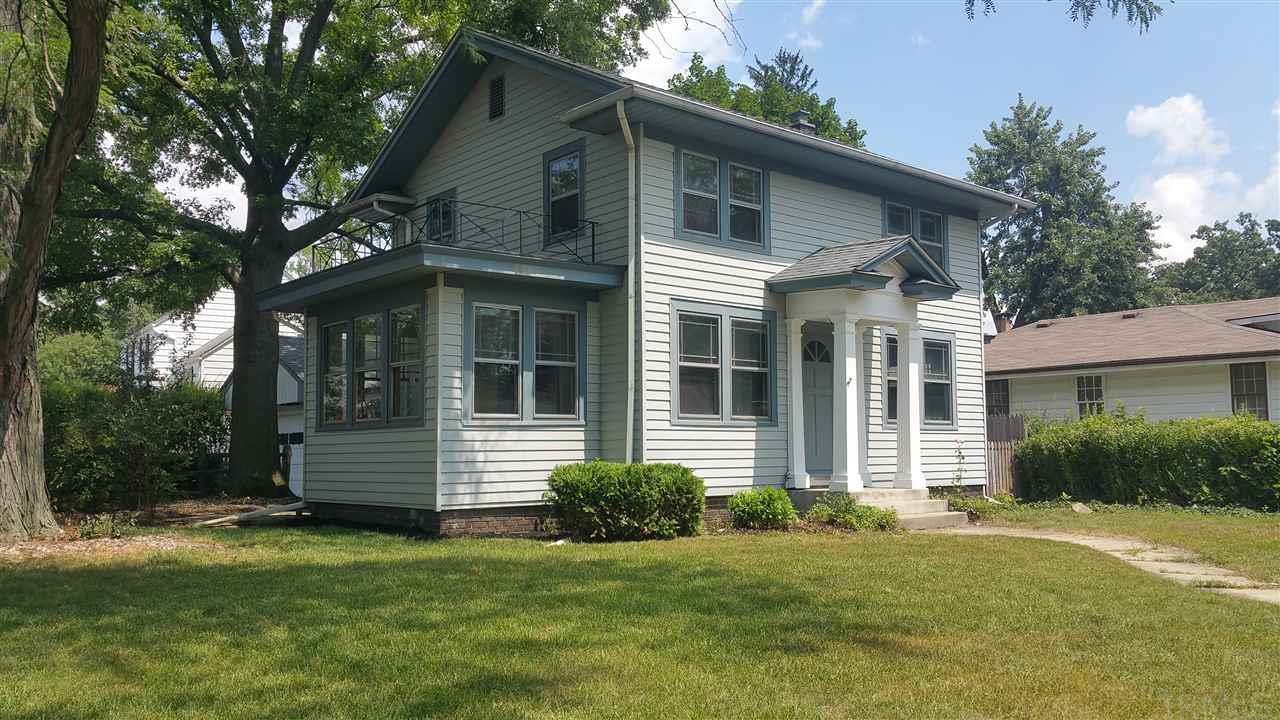 2101 Lawndale, Fort Wayne, IN 46805