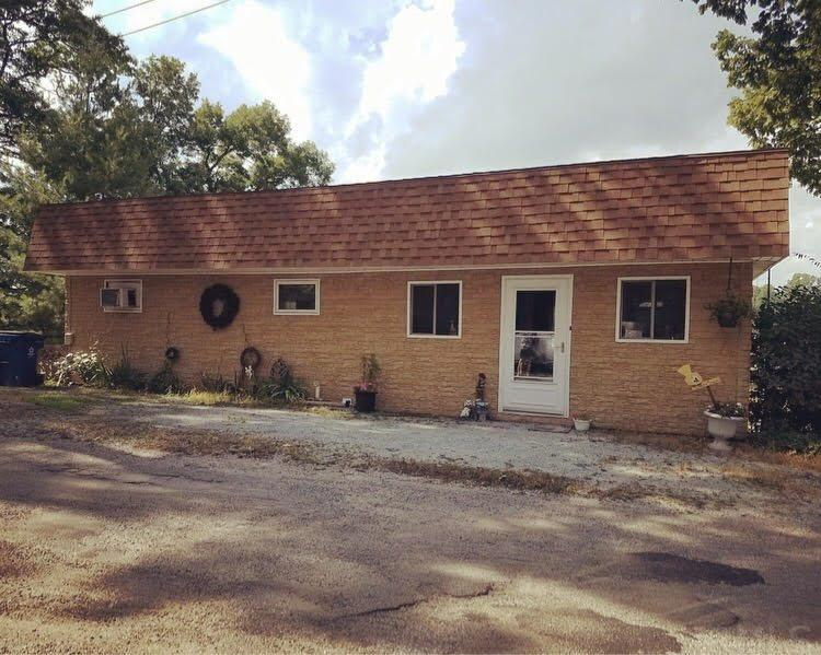 15812 Cook Lake Trail, Plymouth, IN 46563