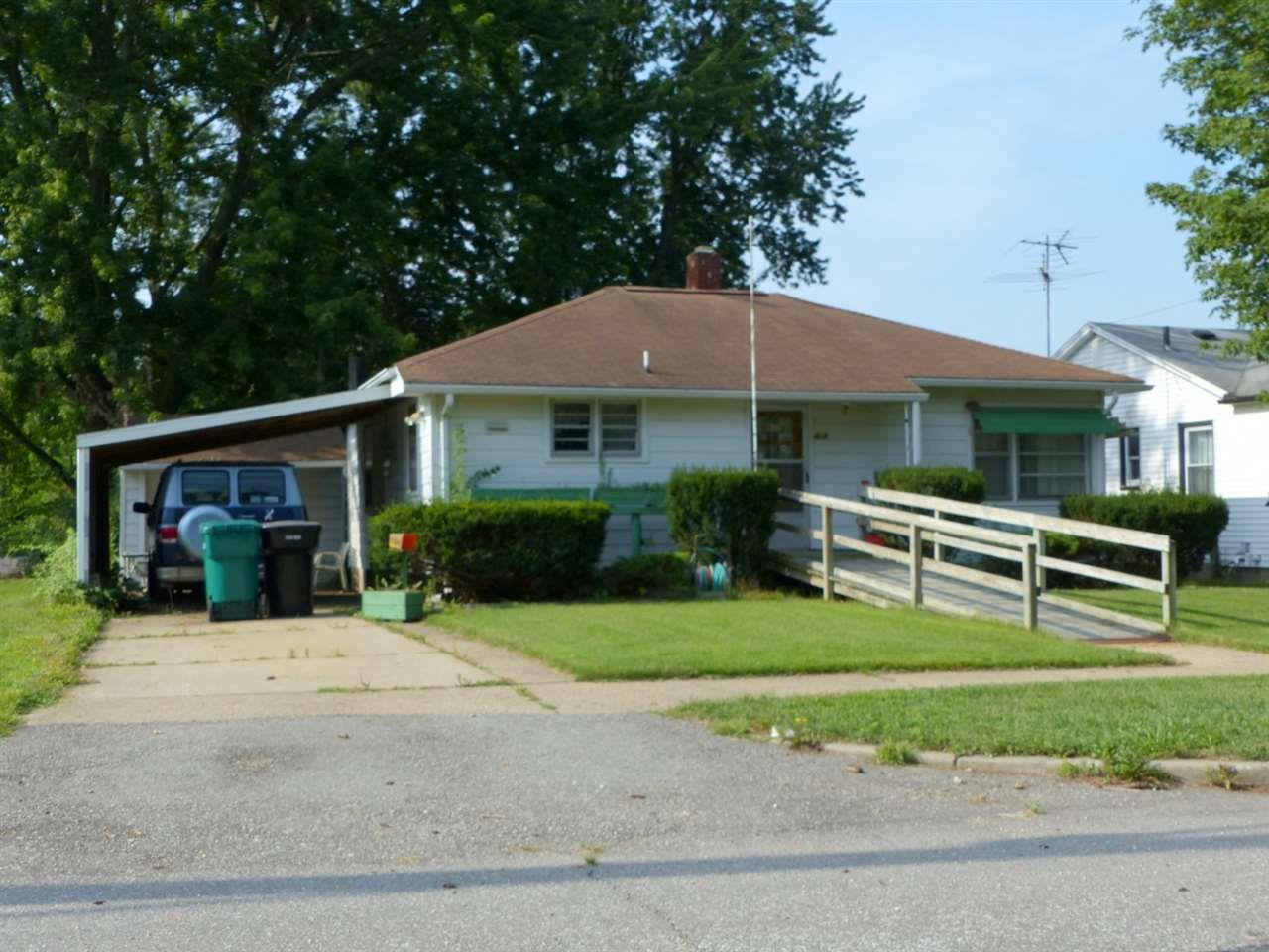 410 W Center Street, North Liberty, IN 46554