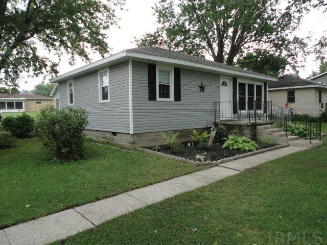 219 S Mississinewa, Albany, IN 47320