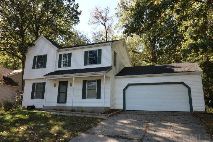 4145 Spring Hill, South Bend, IN 46628