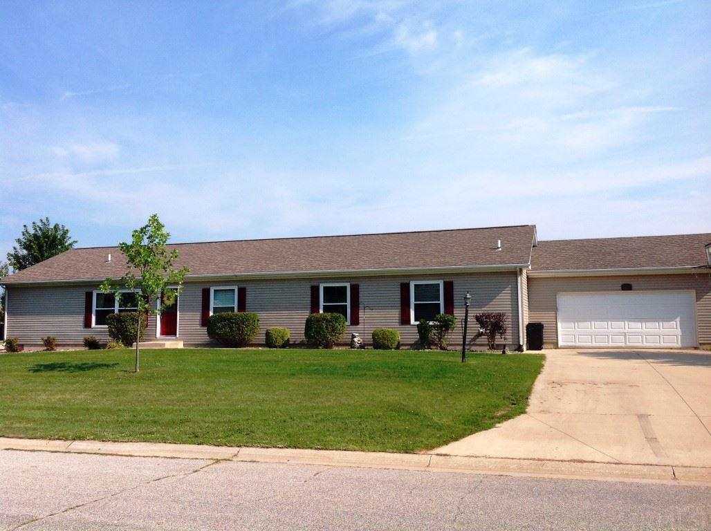 3930 N Southwinds, Warsaw, IN 46582