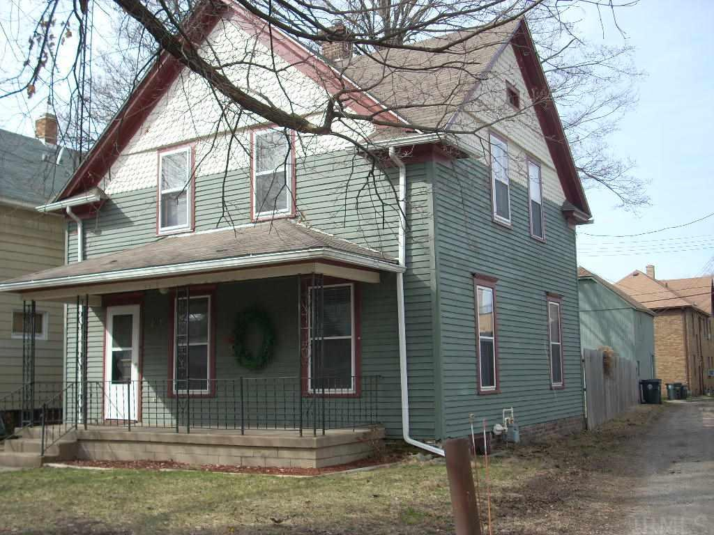 225 E Hammond Place, South Bend, IN 46601