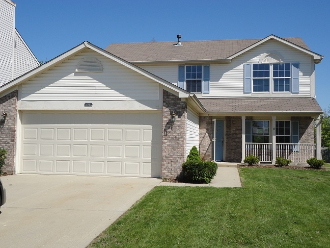 10946 Tealpoint Drive, Indianapolis, IN 46229