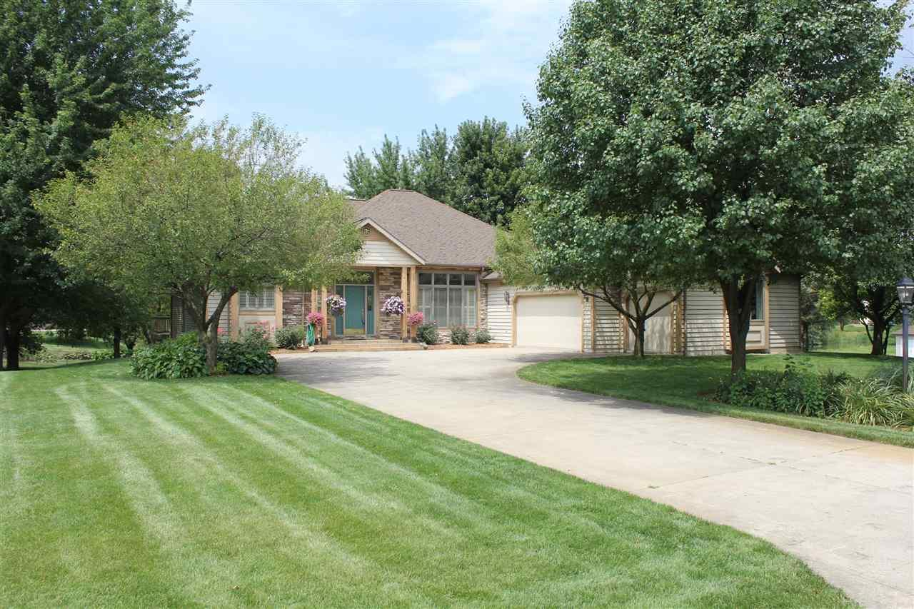 2327 S Clover, Warsaw, IN 46580