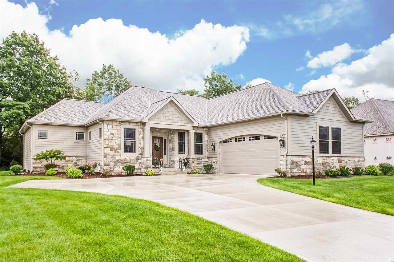 18111 Abington, South Bend, IN 46637