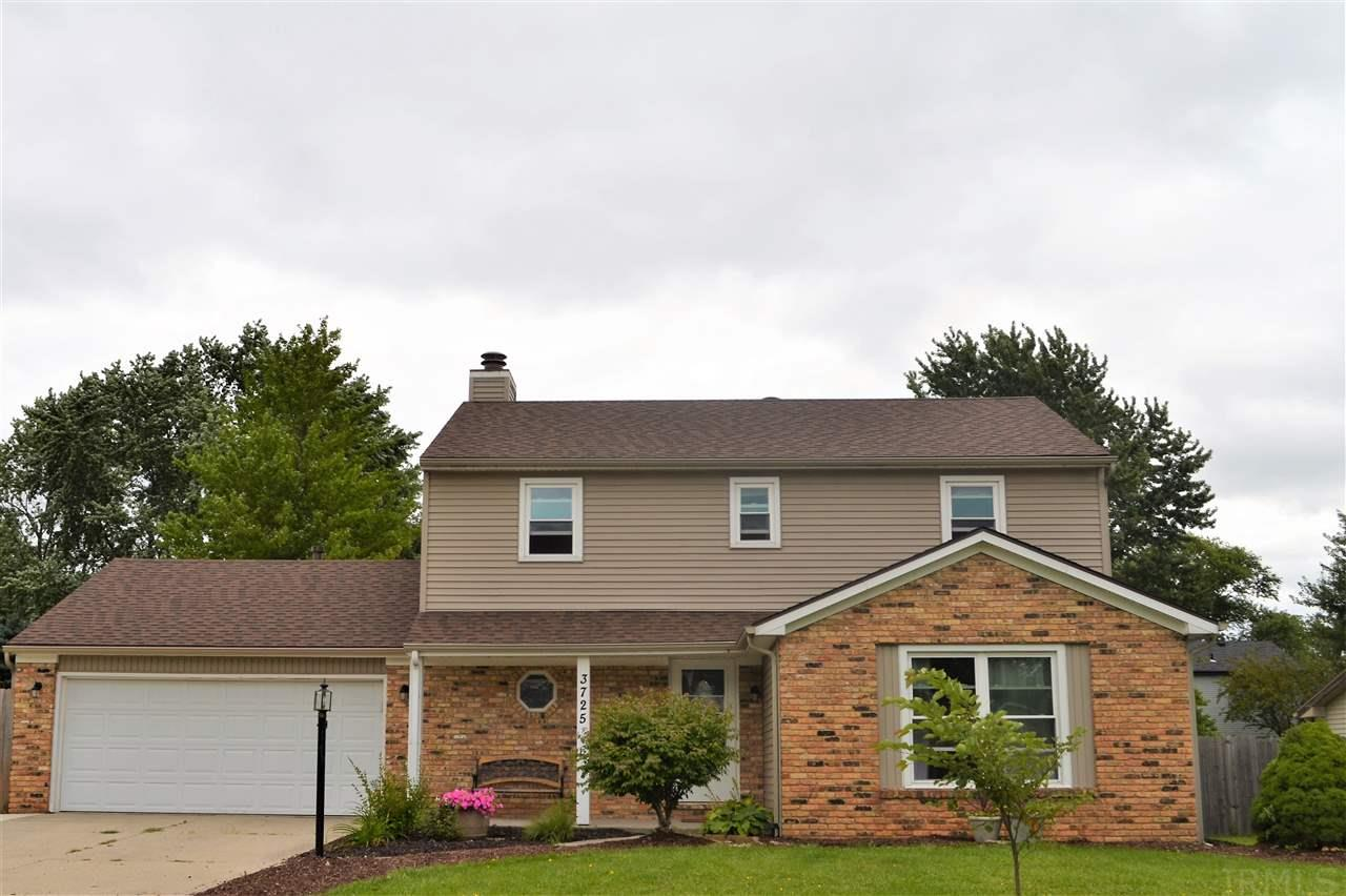 3725 Blythewood Place, Fort Wayne, IN 46804