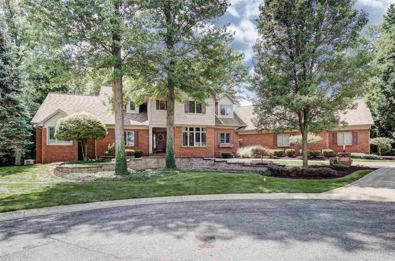 8518 Quailwest, Fort Wayne, IN 46835