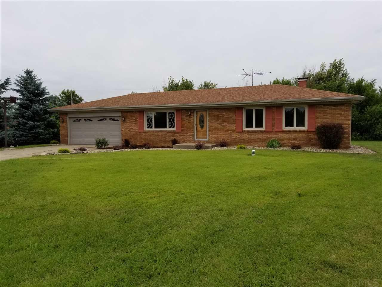 51522 Wheatfield Court, South Bend, IN 46628