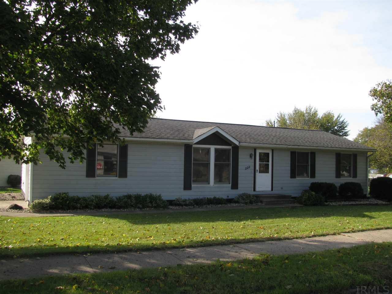 222 E North St., Kendallville, IN 46755