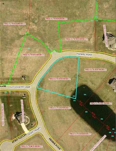 11340 Fishers Pond, Middlebury, IN 46540