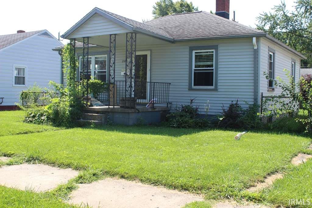 2107 Underwood, Lafayette, IN 47904