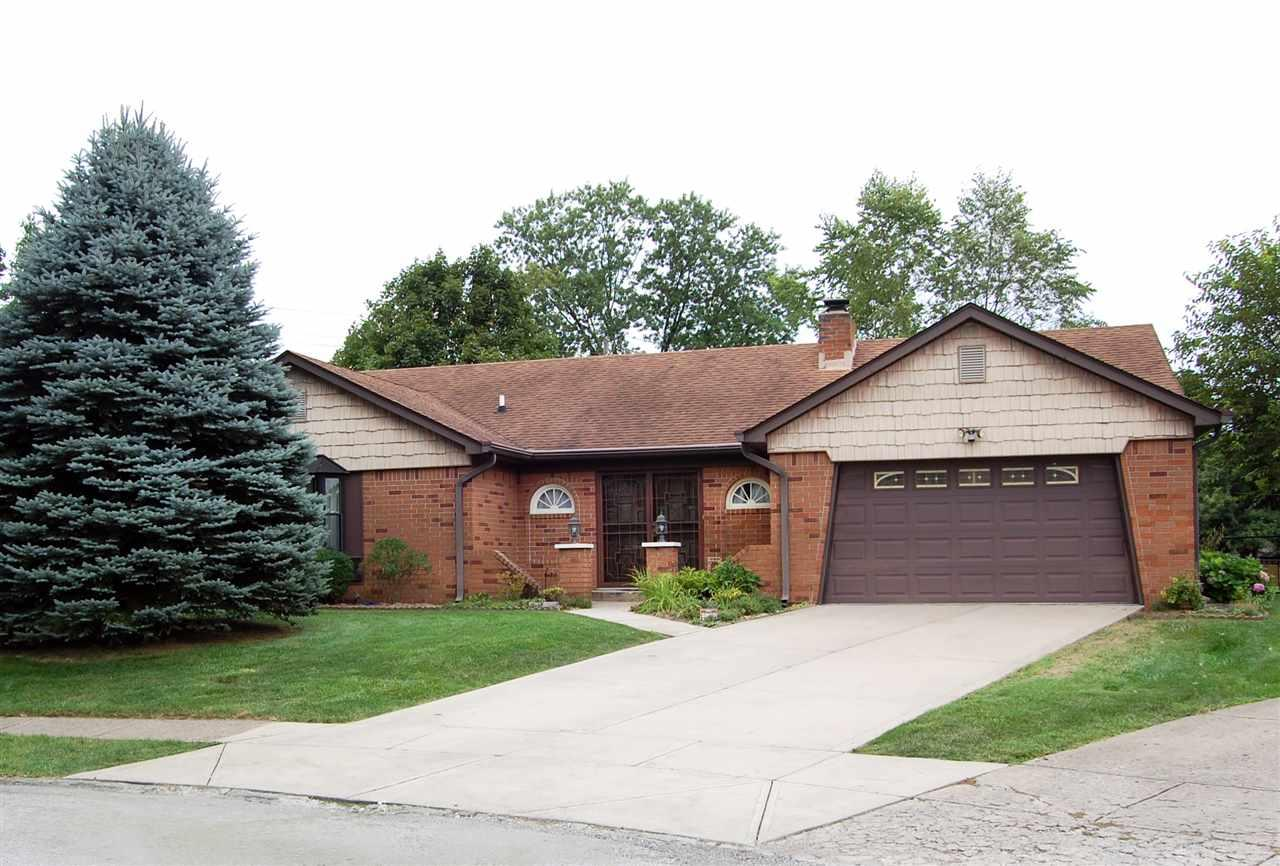 2909 Babette, Indianapolis, IN 46227