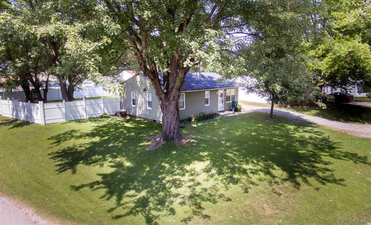 1616 Shelby Ave, Evansville, IN 47714