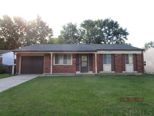 5010 Blackford, South Bend, IN 46614