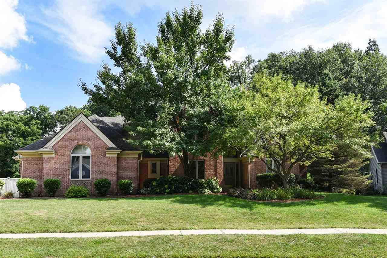 3541  Pintail Lafayette, IN 47905