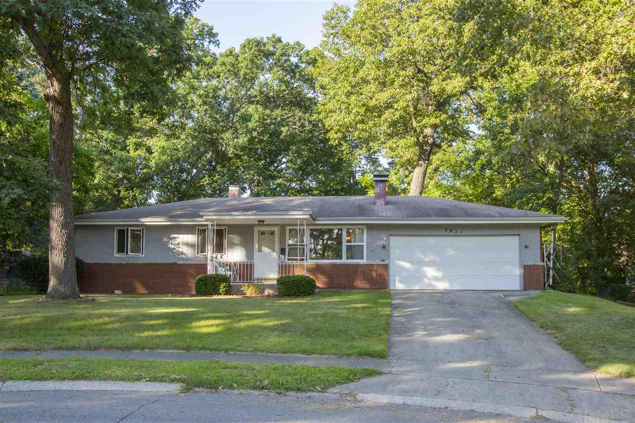 3631 Brentwood, South Bend, IN 46628