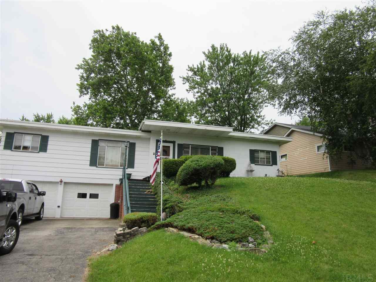 635 Mildred Drive, Fort Wayne, IN 46808