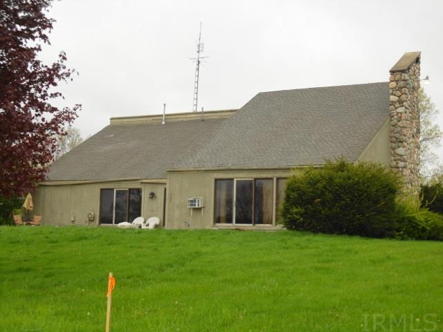 3265 N Bayview Rd, Angola, IN 46703