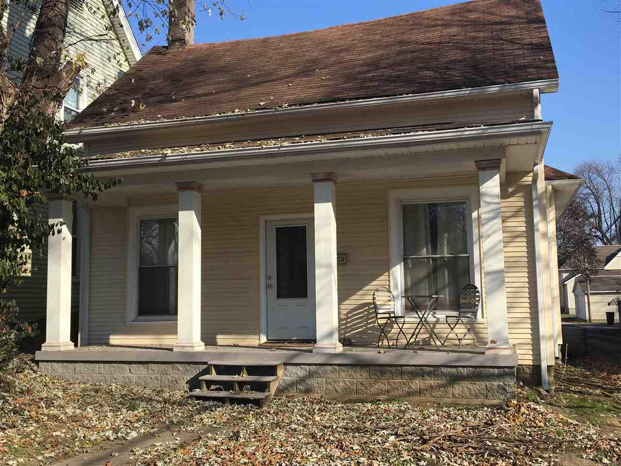 618 Mulberry, Mount Vernon, IN 47620