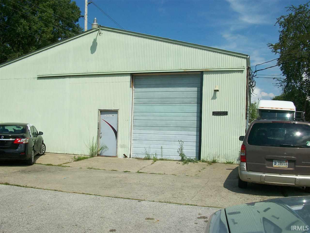 754  County Road 3 Elkhart, IN 46514