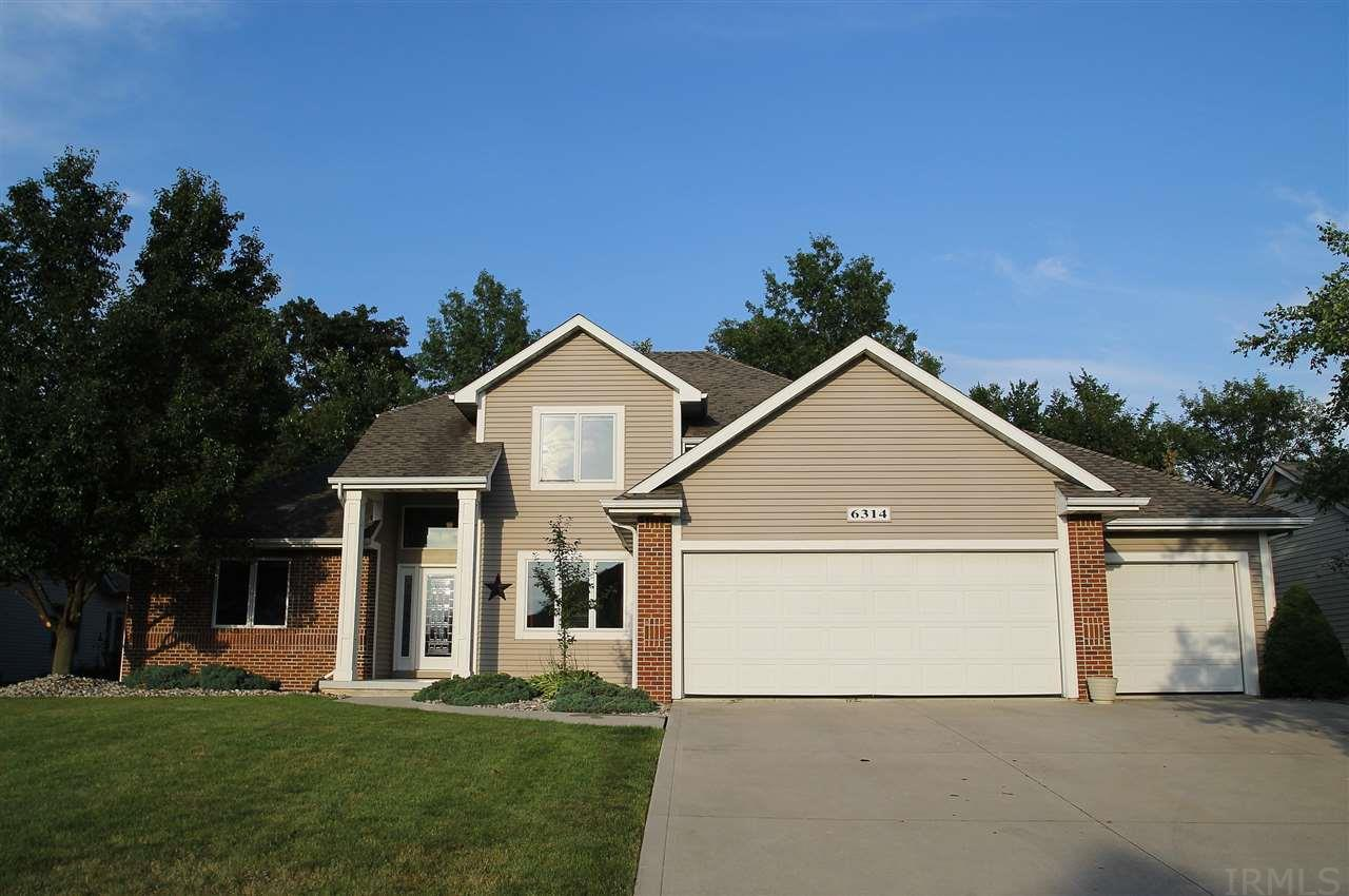 6314 Treasure Cove, Fort Wayne, IN 46835