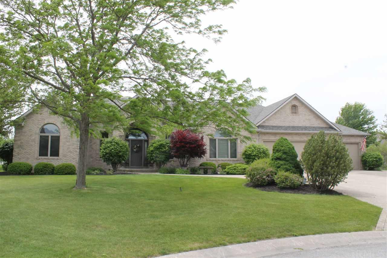 8928 Dune Creek, Fort Wayne, IN 46835