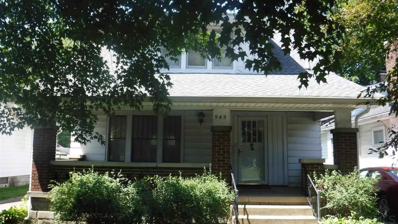 945 S 25th, Terre Haute, IN 47803
