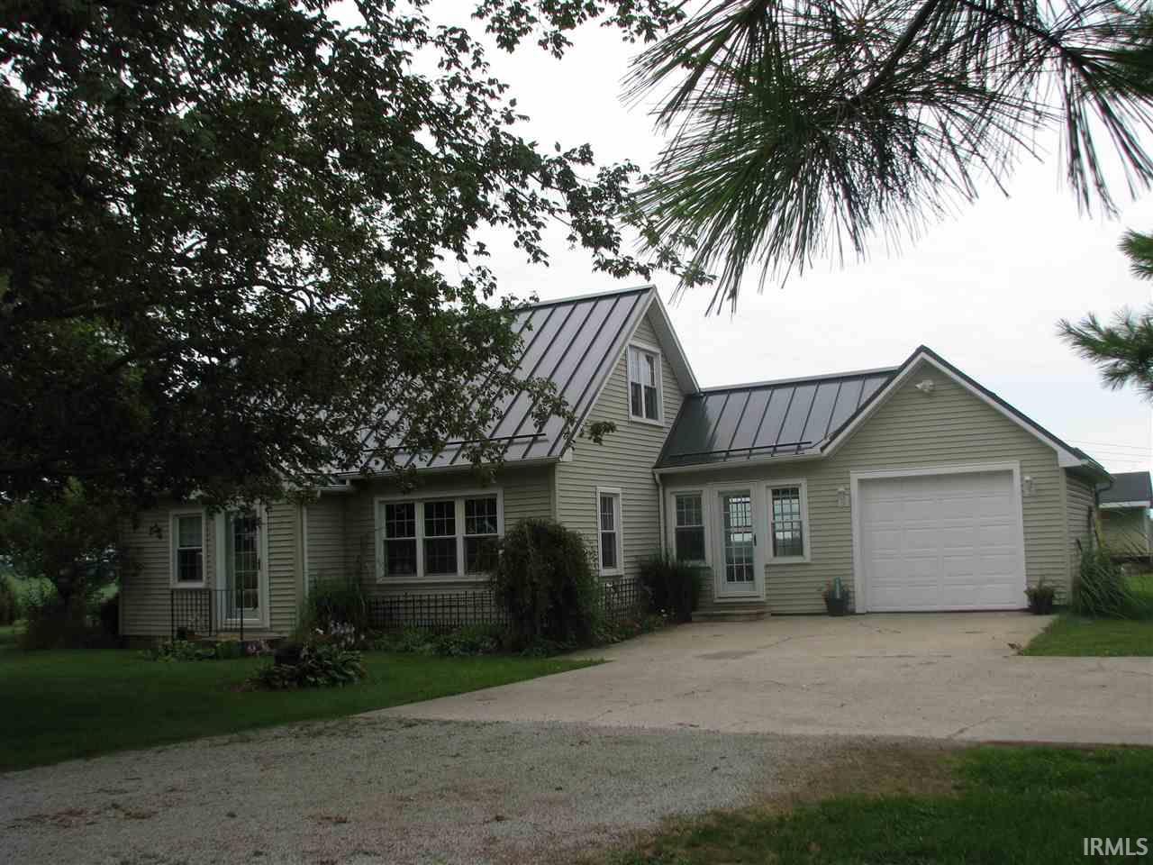 12487  County Road 146 Millersburg, IN 46543