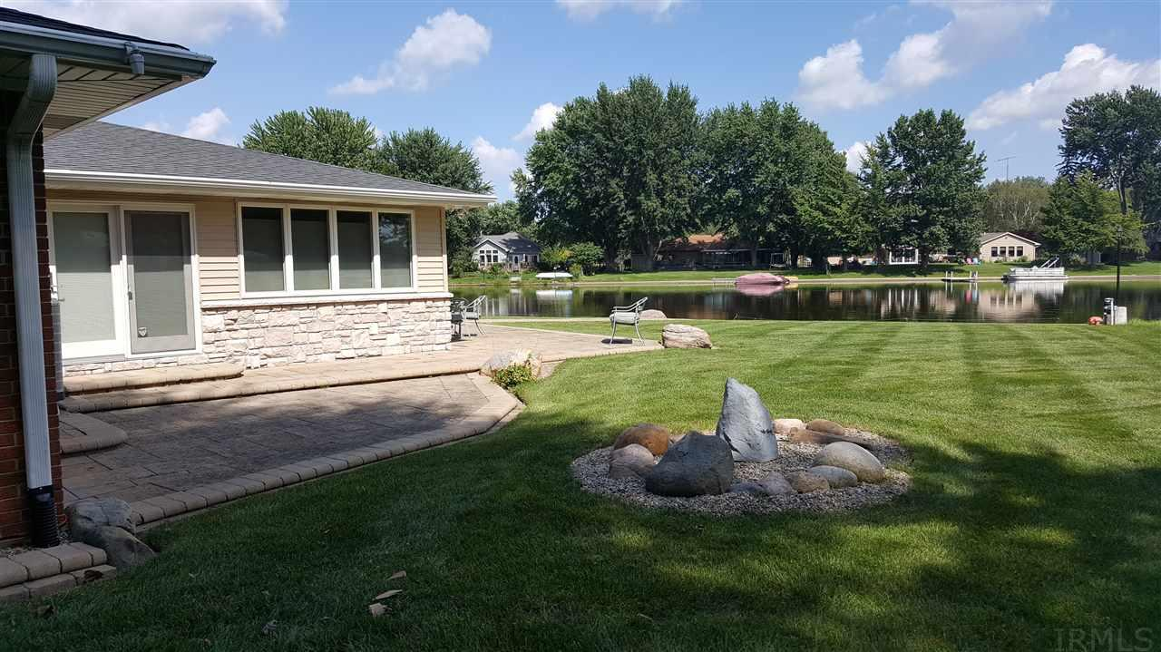 2238 N Sunset, Warsaw, IN 46580
