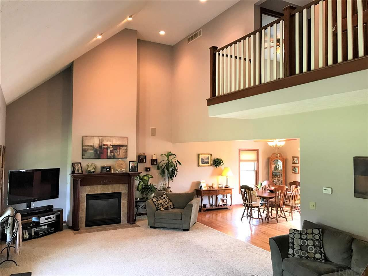 6401 W Pook, South Whitley, IN 46787
