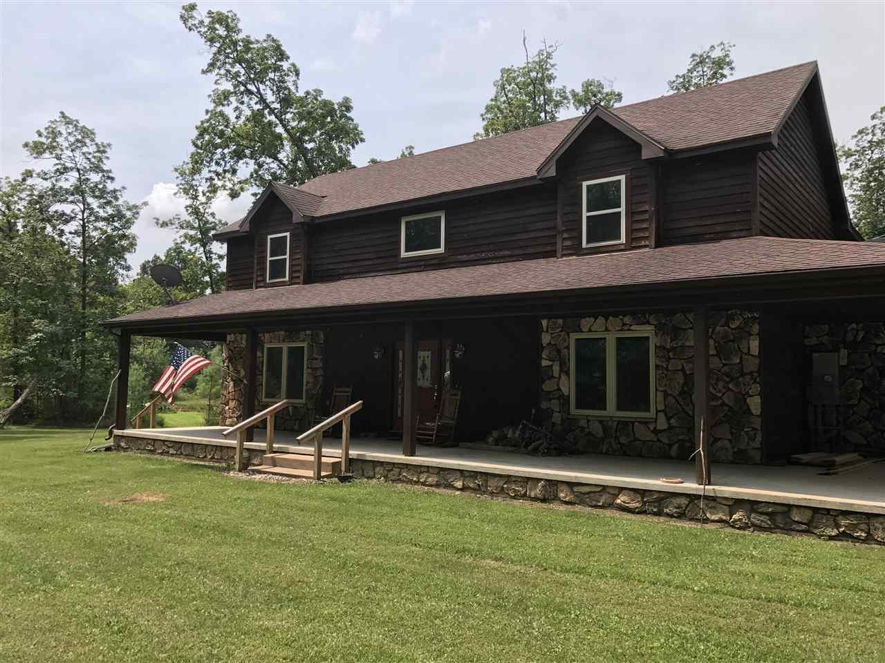 5499 N E 00 WEST, Marion, IN 46952