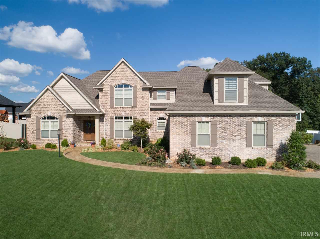 8849 Claiborne, Evansville, IN 47725