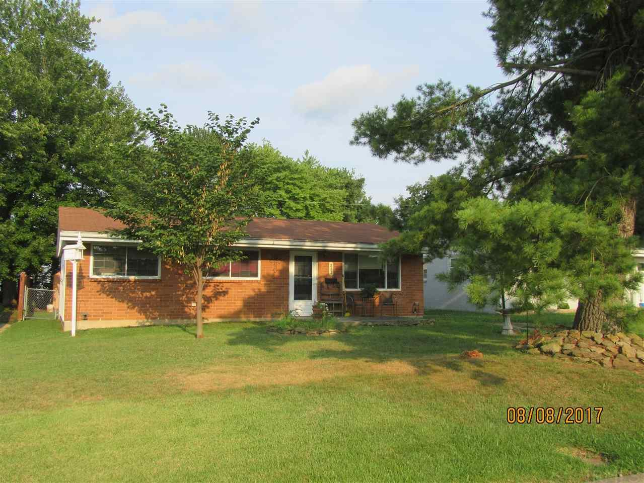 822 18th Street, Tell City, IN 47586