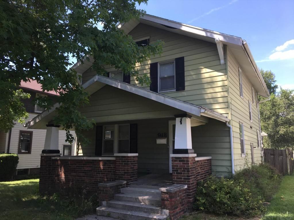 918 Kinsmoor, Fort Wayne, IN 46807