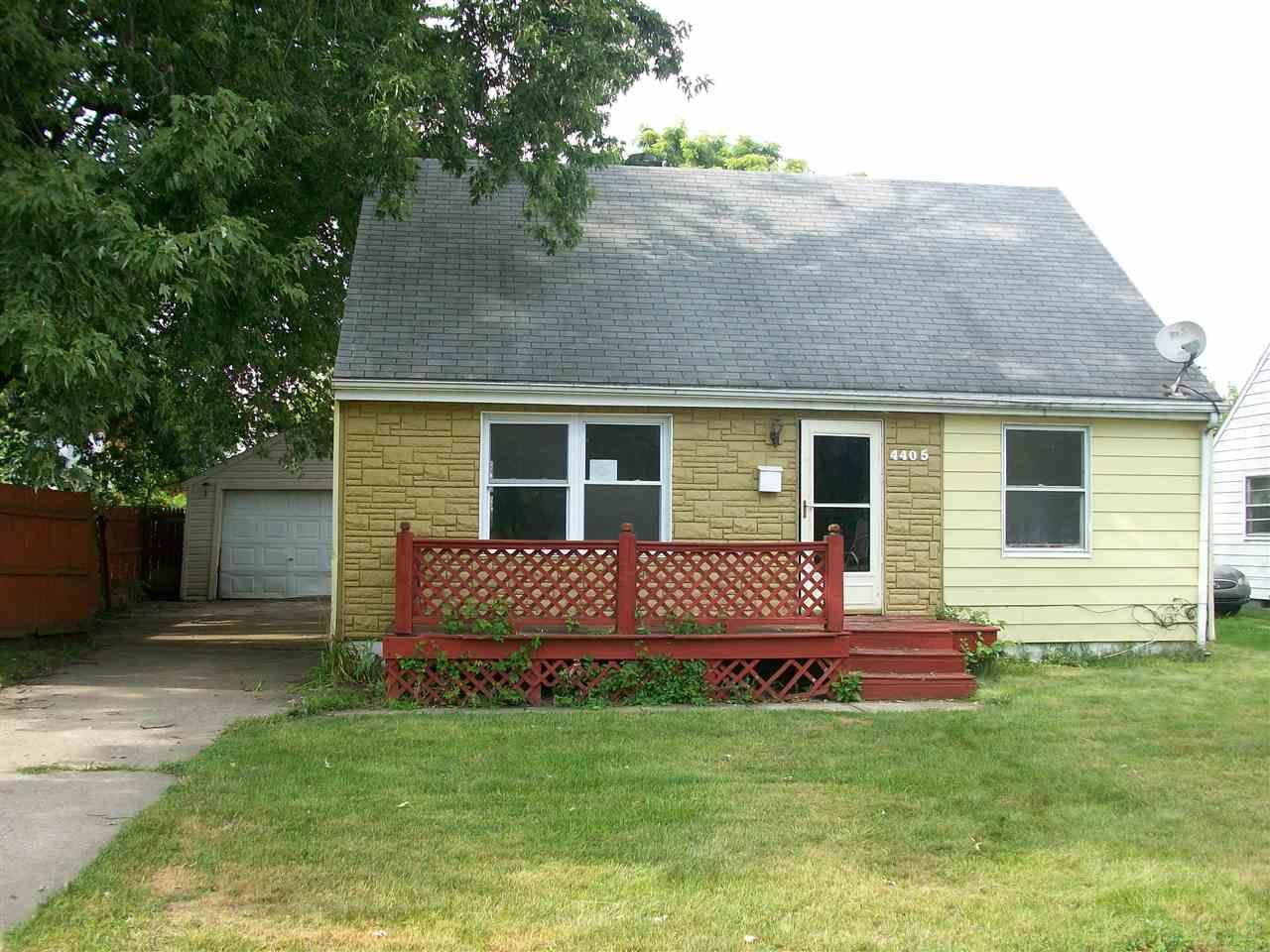 4405 Meadow, South Bend, IN 46619