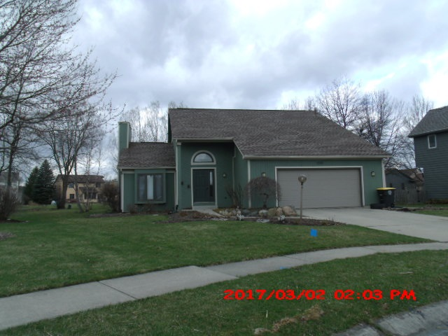 5509 chiswell, Fort Wayne, IN 46835