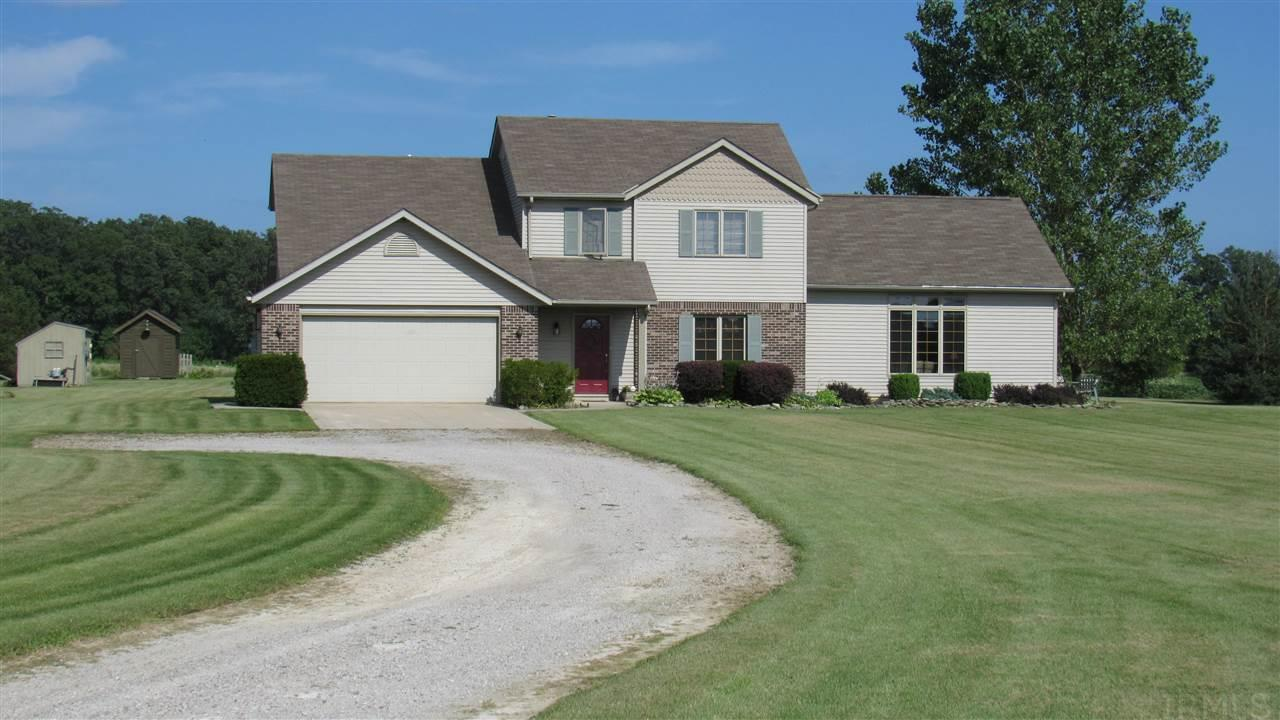 4119 County Road 63, Butler, IN 46721