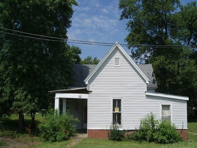 411 S 8th Street, Boonville, IN 47601