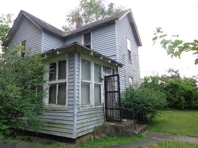 741 W 10th, Marion, IN 46953