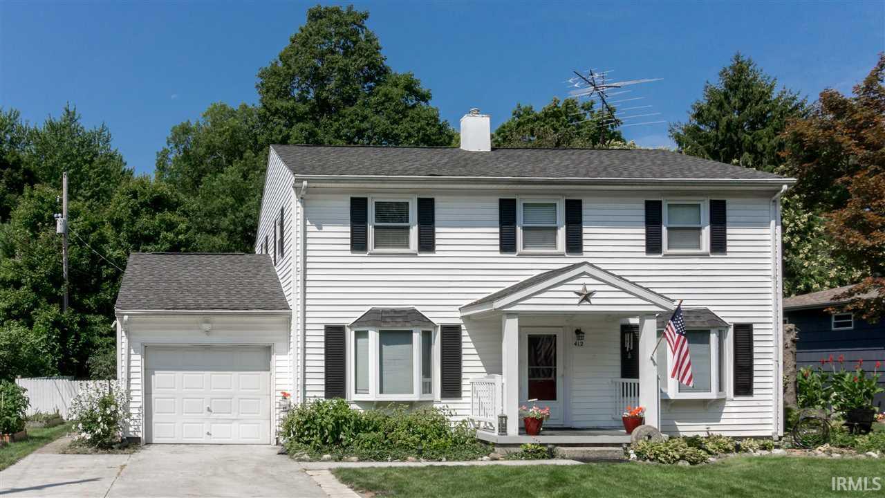 412 Sharon, West Lafayette, IN 47906