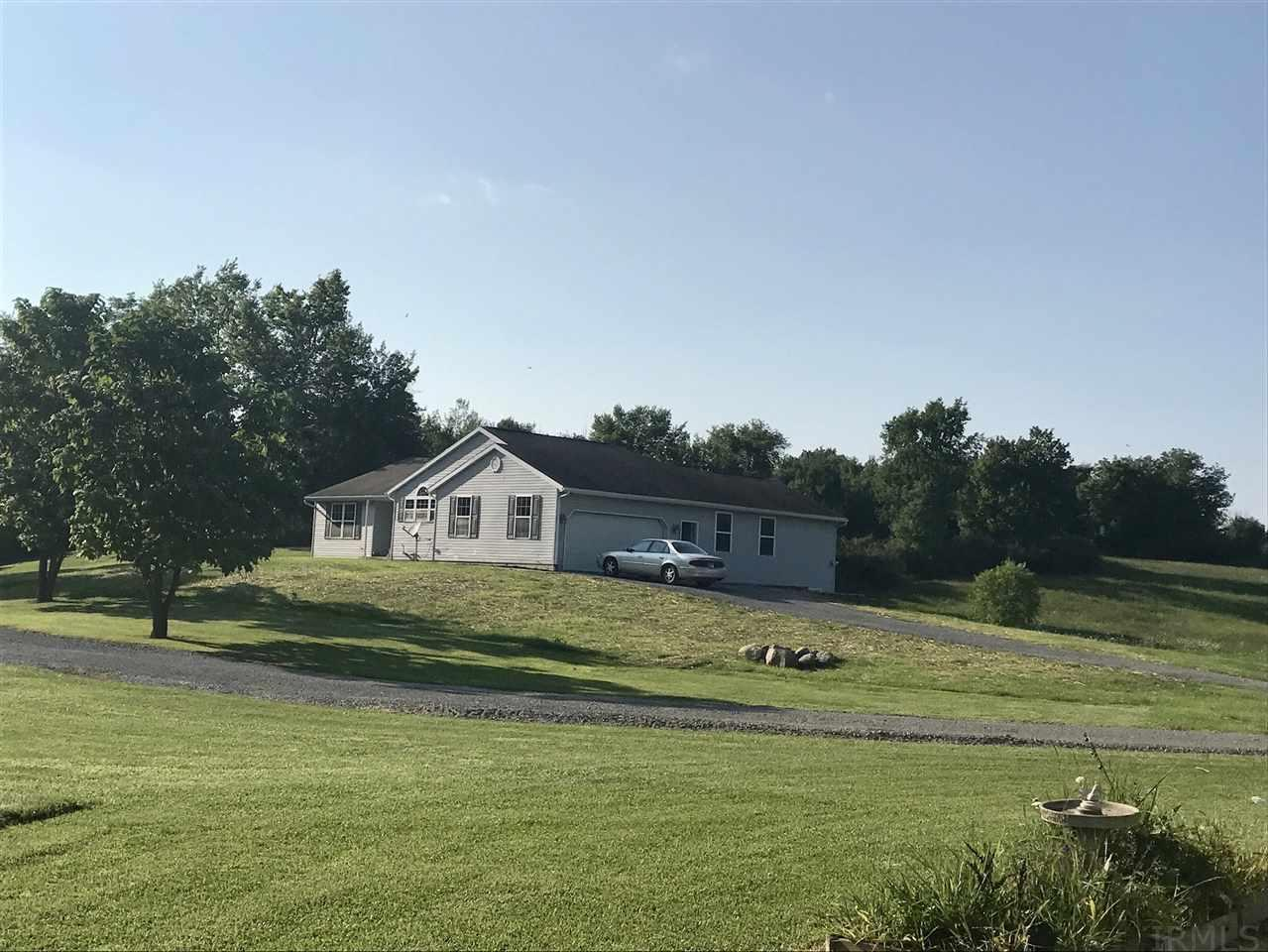 5150 N 125 W, Columbia City, IN 46725