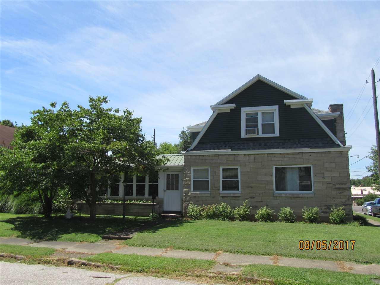 240 W 5th Street, Cannelton, IN 47520
