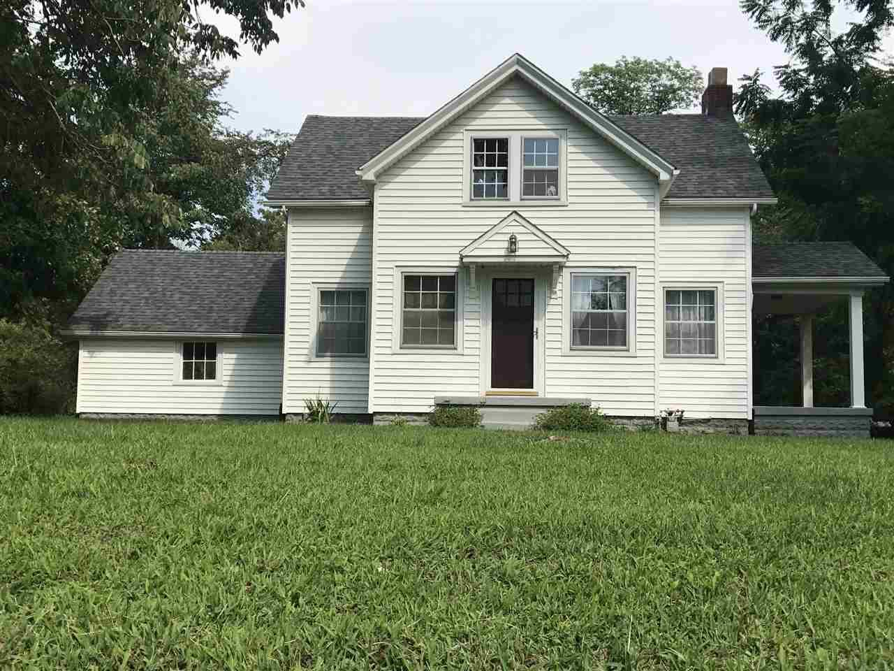 13521 Old State, Evansville, IN 47725